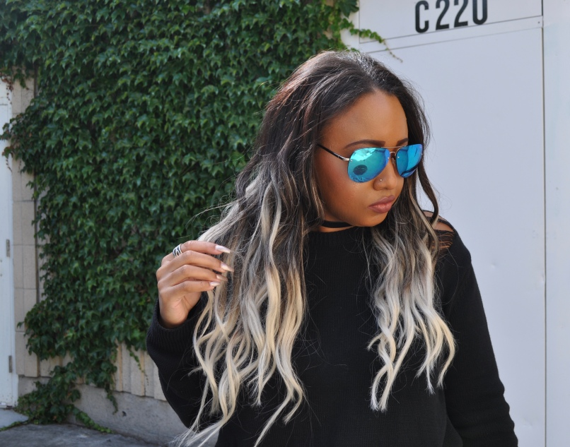Bellami Ombre Hair Extensions Review Zieview